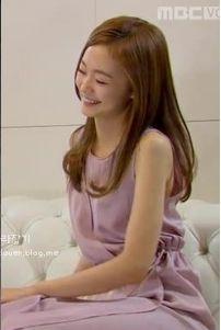 ep3 Kim Ji Won as Yoo Rachel/Yoo Ra Hel : G-cut ops [The Heirs]
