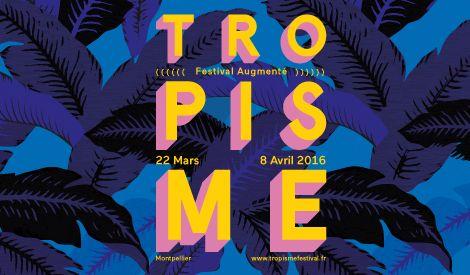 BSC News / 3 mars 2016   #tropisme16 #montpellier #festival #expo #académie #conférence #atelier #ableton #bololipsum #numerique #live #kids #performance #food #collectifscale #panacée #interaction #numérique #digital #connected #rockstore #electro