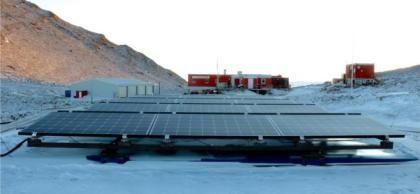 A napelem sok helyen jó, de arra nem sokan gondoltak eddig, hogy a föld egyik leghidegebb pontján is hasznát lehet venni. Most az Antarktisz is referencia.