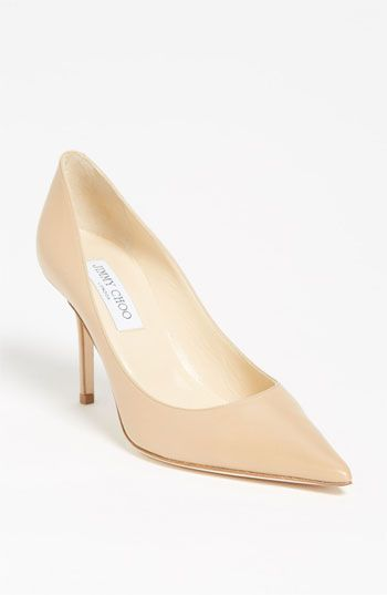 Jimmy Choo 'Agnes' Pump available at Nordstrom