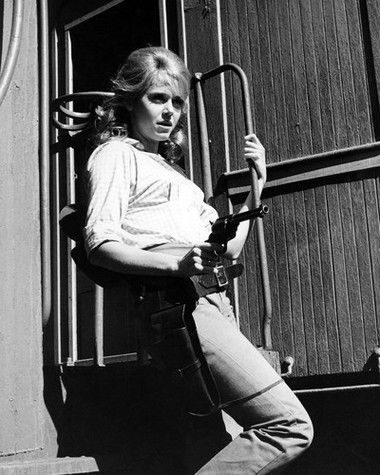 Picture of Jane Fonda in Cat Ballou