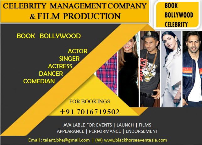 Kriti Sanon Manager Contact Number For Event 7016719502 Show Booking Mobile Phone Website Email Endorsement Inaug Pr Agency Celebrity Books Management