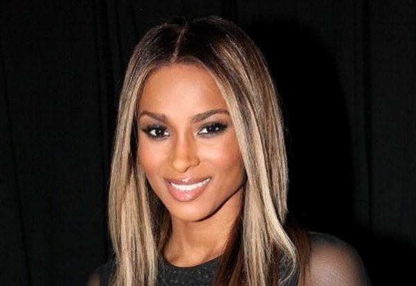 "ciara | ... Music: Ciara – ""Wake Up, No Make-Up"" + Bonus - Ciara - Zimbio"