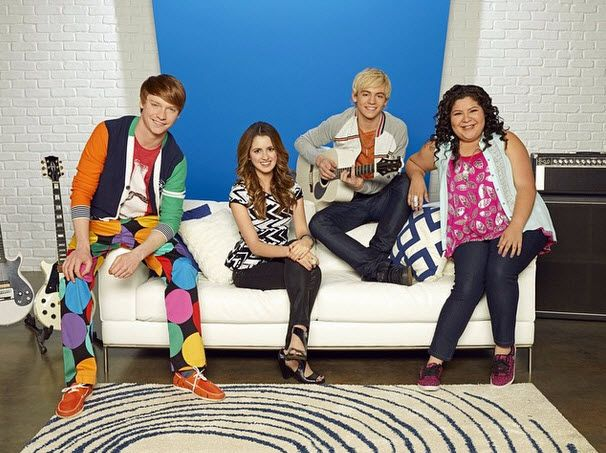 Austin and ally back in January!!!