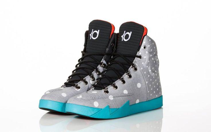 "Nike KD 6 NSW Lifestyle ""Birthday"" ( New Images ) | KicksOnFire.com"