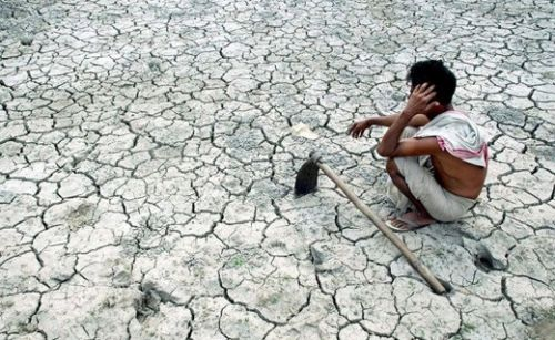 Worsening Water Scarcity to Affect 2 Billion Globally -  Water scarcity is a fact of life in many parts of the world, particularly in the countries of sub-Saharan Africa. A new study says the situation could get a lot worse, with climate change resulting in less rain and more evaporation in many areas.