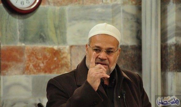 الجهاد تدعو لاستمرار الانتفاضة من اجل القدس