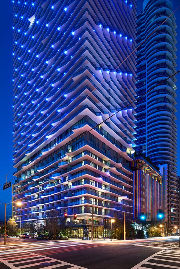 The Arquitectonica-designed SLS Brickell in Miami is the latest venture from mega-hotelier SBE (lead by Sam Nazarian) and top residential developers The Related Group (headed up by Jorge Pérez), in collaboration with creative partners Philippe Starck a...