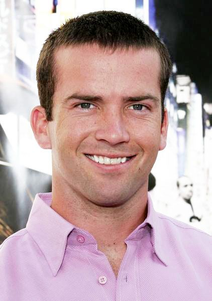 Nai'xyy Lucas Black - Actor, Sling Blade