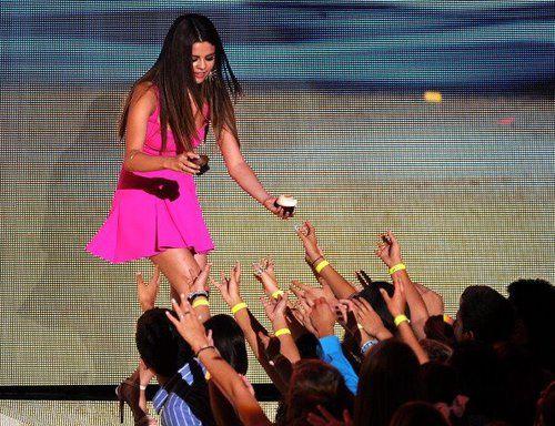 Selenators y Selena ♥
