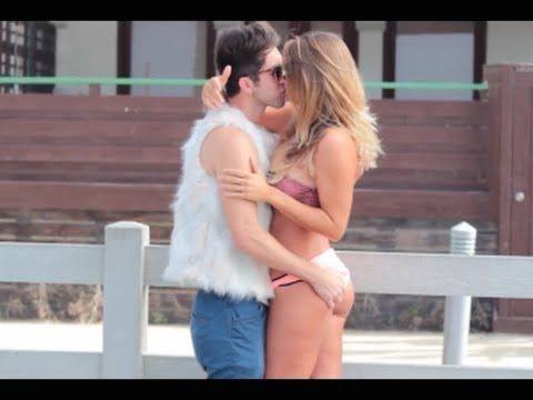 Hot moms kissing
