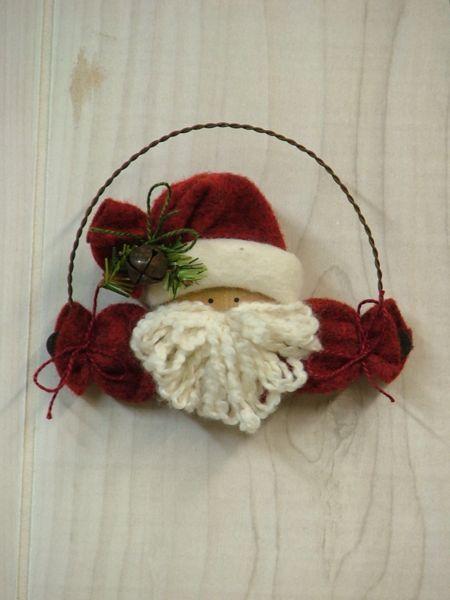 santa pattern for sale