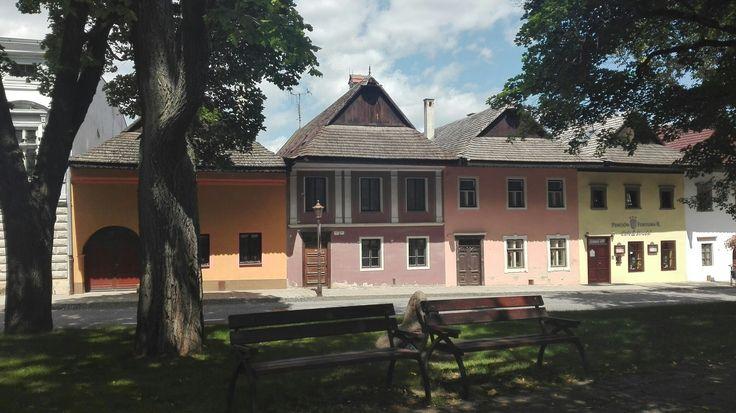 Spišská Sobota, Poprad