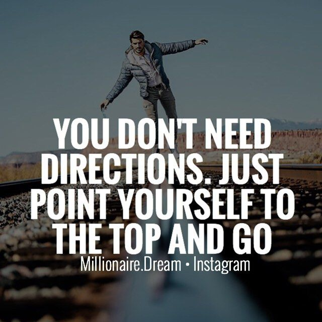 419 best instagram likes images on pinterest inspire quotes via strivetolead by millionairedream malvernweather Gallery
