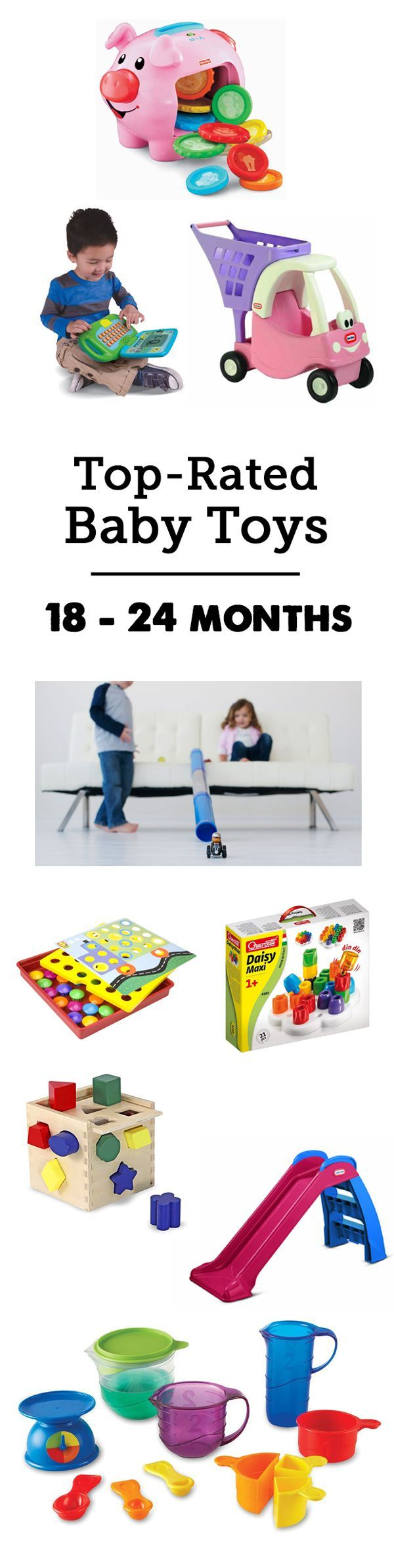 Toys For Girls 18 Months : Best images about toys for year old girls on