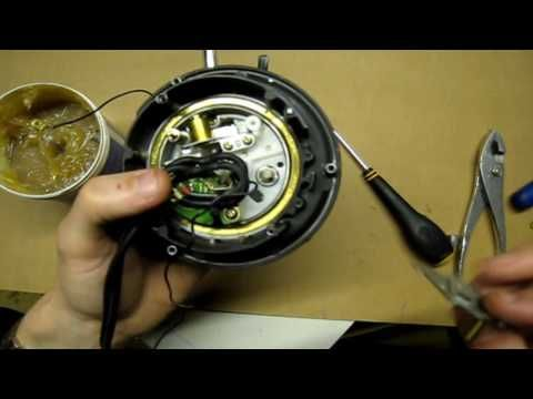 This is a video showing you how you can serves/repair/replace the height adjustment on your technics SL 1200/1210 MK II. This is quite a simple process and o...