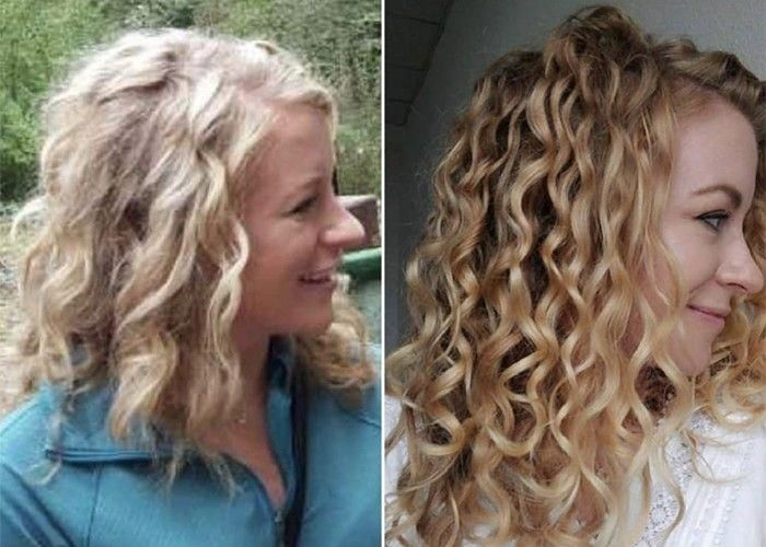30 Quick And Easy Updos For Long Hair Thin Wavy Hair Curls For