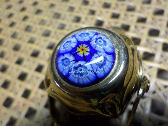 Wine Saver  Wine Bottle Stopper  French by TinTack on Etsy, €15.00