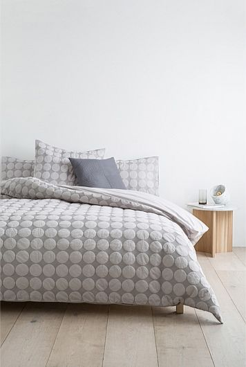 Lill King Quilt Cover