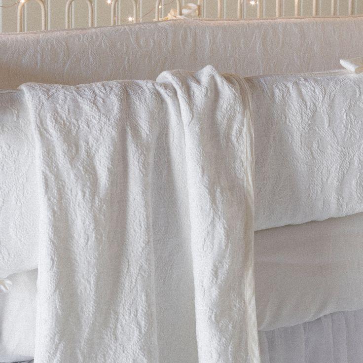 Bella Notte Baby Blanket Adele BNADE830 #laylagrayce