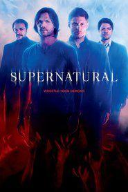 Supernatural (season 1, 2, 3, 4, 5, 6, 7, 8, 9, 10, 11, 12)