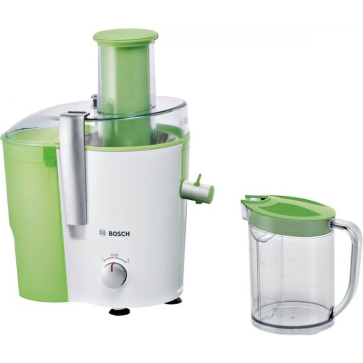 Storcator de fructe si legume - Bosch - MES25G0