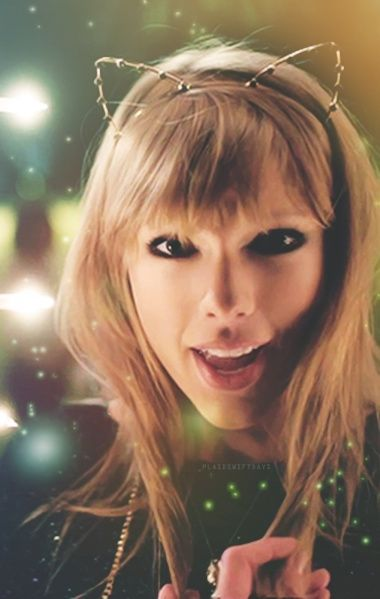 No matter how much my taste in music changes I will always and forever love Taylor Swift. Swiftie for life