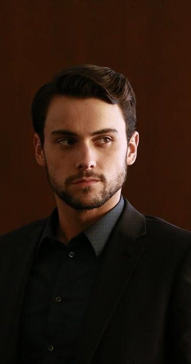 How to get away with Murder ... Jack Falahee as Connor Walsh