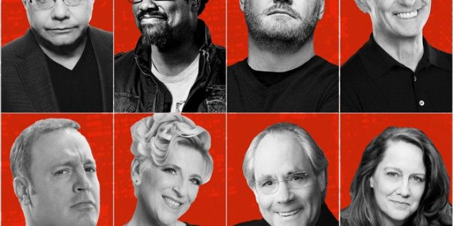Travel WNY: National Comedy Center Presents Week of Comedy July 31 – Aug. 6