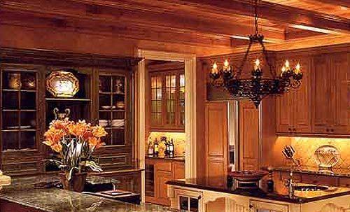 Interior Decorating Trends 2013 on http://www.trendsi.com: Wood