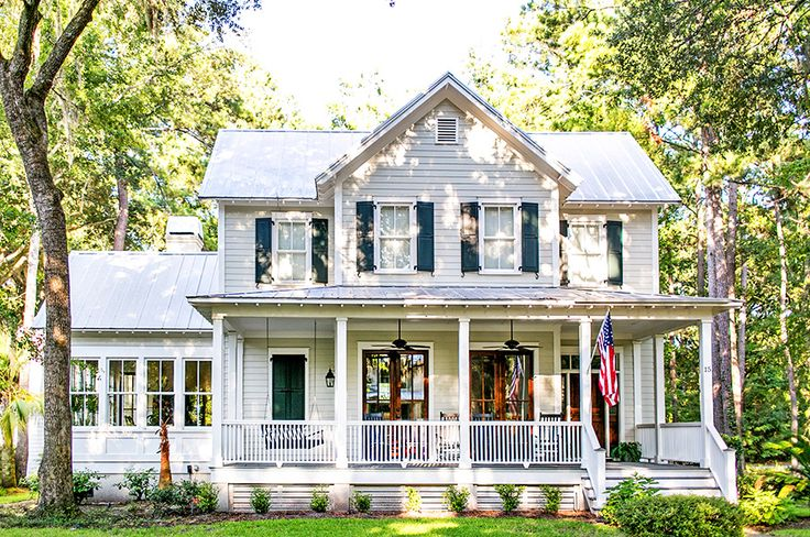 Discover your dream home in south carolina 39 s premiere for Southern dream homes