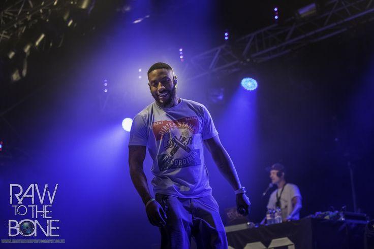 Dizzee Rascal Live at Wickerman Festival 2014 by Martin Bone on 500px
