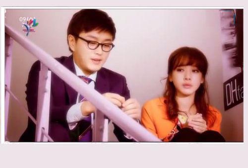 Khóc hết nước mắt với cảnh Yeon Soo hãy nắm tay em bị vu khống