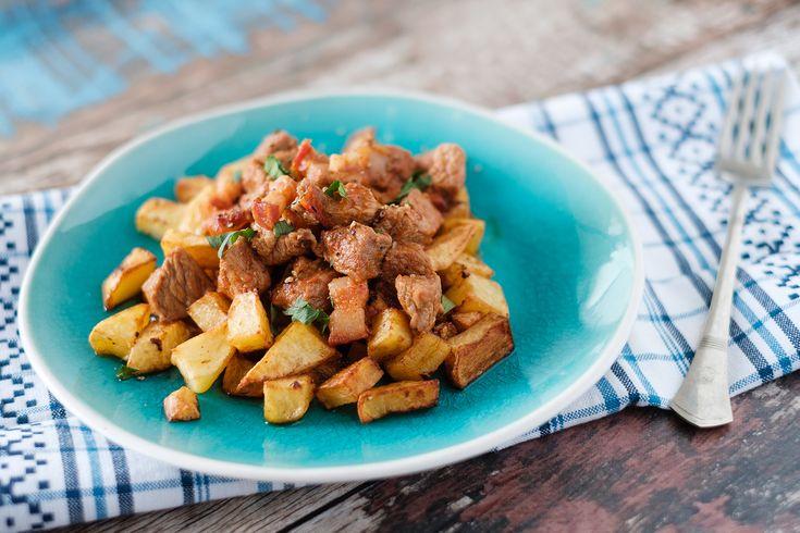Egy finom Egyszerű brassói aprópecsenye ebédre vagy vacsorára? Egyszerű brassói aprópecsenye Receptek a Mindmegette.hu Recept gyűjteményében!