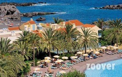 Appartement Hacienda San Jorge*** Playa de los Cancajos La Palma