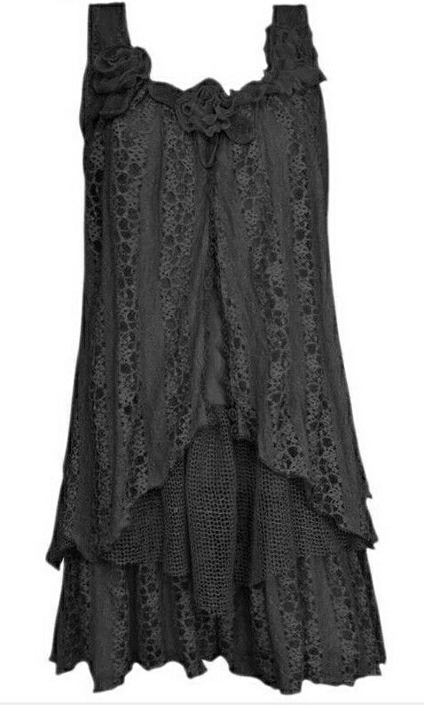 Maybe some lace sleeves that split off right at the bicep? Or a light material with heavy lace would be pretty that way.