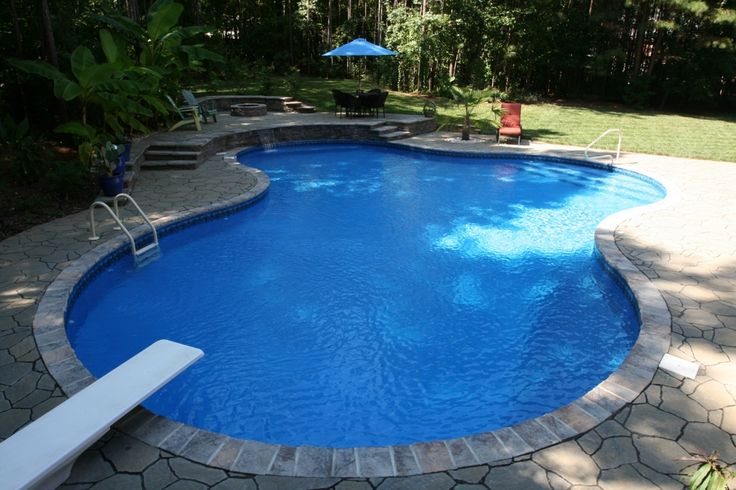 48 Best Images About Vinyl Swimming Pools On Pinterest Vinyls Strength And Fit