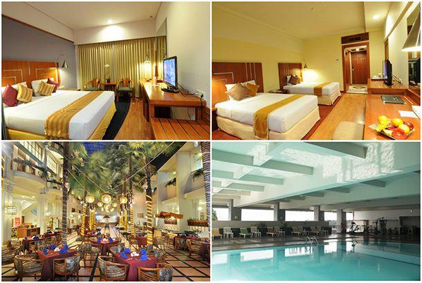 Pin Di Hotel D Bandung