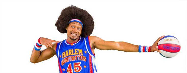 Memphis Events: Harlem Globetrotters 2018 World Tour at the FedEx Forum, January 20th, 2018