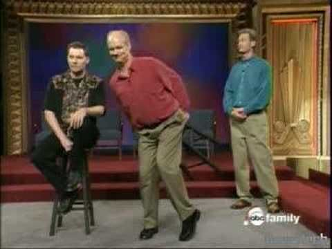 whose line is it anyway weird newscasters headlines for dating