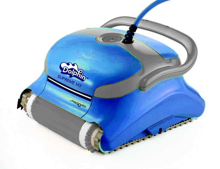 10 Best Images About Dolphin Robotic Pool Cleaners On
