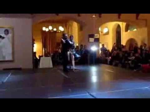 Tango Argentine - YouTube