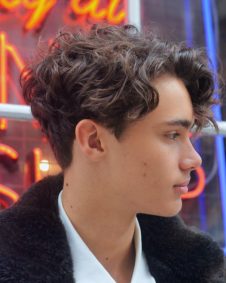 50 Latest Long Hairstyles For Men 2019 Special Updated – Hairstile's