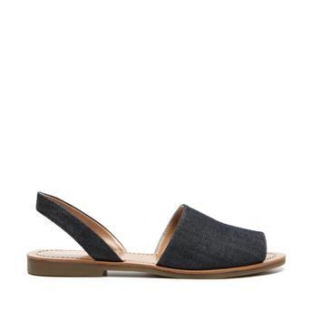 Emilio Luca X blauwe sandalen
