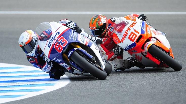 Grande Prêmio da Espanha de motovelocidade