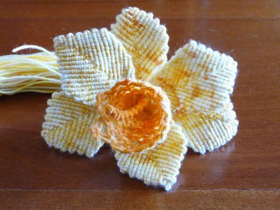 bomboniera fiori, spago