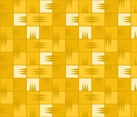 Day Full of Promise by penina, click to purchase fabric