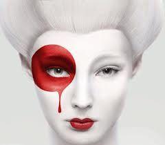 geisha makeup - Google Search