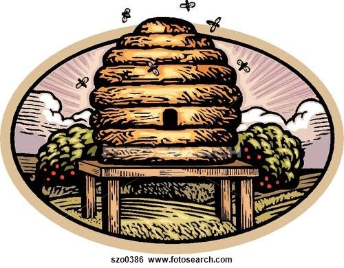 Beekeeping In Michigan Getting Started additionally Backyard Bee Hive Ideas furthermore 119486196333876746 besides Beesqueenspotting besides . on honey hive farms