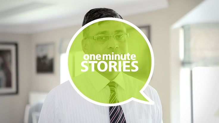 "Although his heart still belongs to Pakistan, Ahmed Hassan calls himself a ""fusion"" of all the countries he has lived in. Calm and understanding, he always judges things from different angles and knows what it means to speak about diversity. #Deloitte #OneMinuteStories #Central #Europe #One #Minute #Stories"